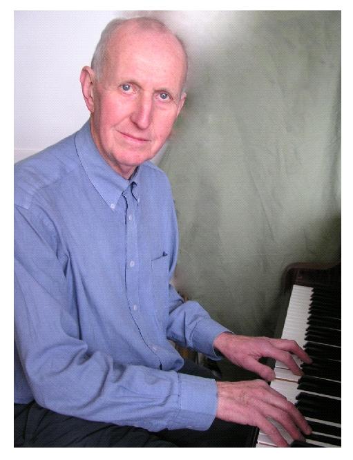 Gordon Mirams