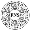 "IX International Conference ""Fullerenes and Nanostructures in Condensed Matter"""